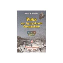Boks na Igrzyskach Olimpilskich 2