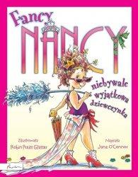 Fancy Nancy niebywale wyjątkowa dziewczynka