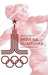 Moskwa olimpijska