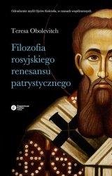 Filozofia rosyjskiego renesansu patrystycznego