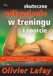 Skuteczne odżywianie w treningu i sporcie