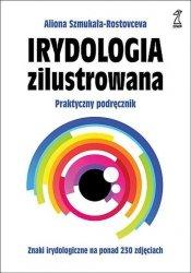 Irydologia zilustrowana