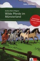 Wilde Pferde im Munsterland +CD