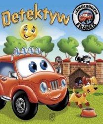 Samochodzik Franek Detektyw