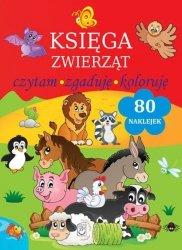 Księga zwierząt