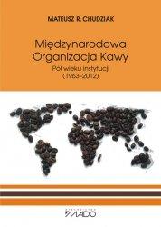 Międzynarodowa Organizacja Kawy
