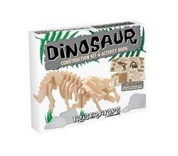 Model Triceratops DC1344