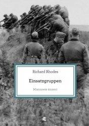 Mistrzowie śmierci Einsatzgruppen