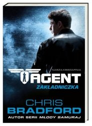 Agent Zakładniczka