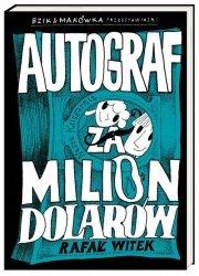Autograf za milion dolarów