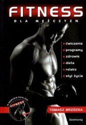 Fitness dla mężczyzn + DVD