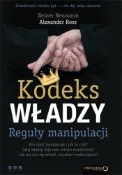Kodeks władzy Reguły manipulacji