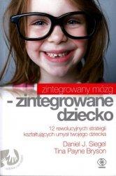 Zintegrowany mózg zintegrowane dziecko