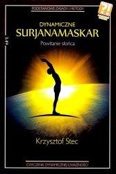 Dynamiczne Surjanamaskar Powitanie Słońca
