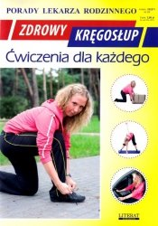 Zdrowy kręgosłup - Ćwiczenia dla każdego