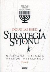 Strategia Syjonu Tom 2 Nieznana historia narodu wybranego