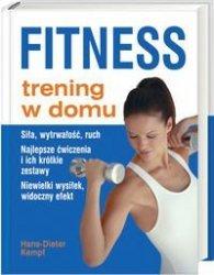 Fitness trening w domu