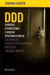 DDD Dorosłe Dziewczynki z rodzin Dysfunkcyjnych