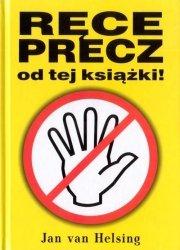 Ręce precz od tej książki