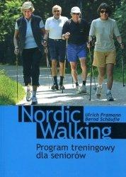 Nordic Walking Program traningowy dla seniorów
