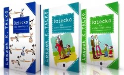 Pakiet Dziecko Dla Leszek K. Talko 3 Książki