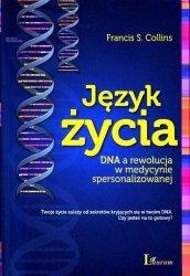 Język życia DNA a rewolucja w medycynie spersonalizowanej