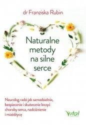 Naturalne metody na silne serce