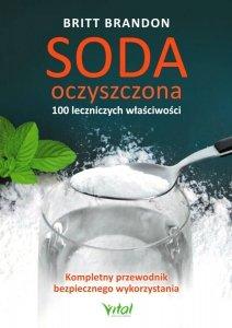 Soda oczyszczona 100 leczniczych właściwości