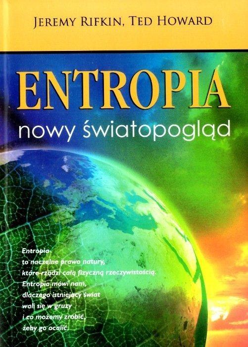 Entropia Nowy światopogląd