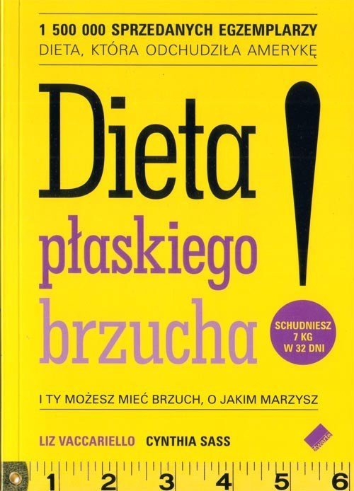 Dieta Plaskiego Brzucha