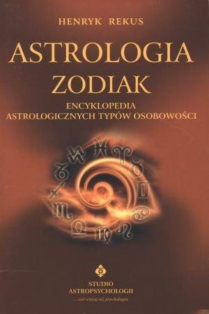 Astrologia Zodiak