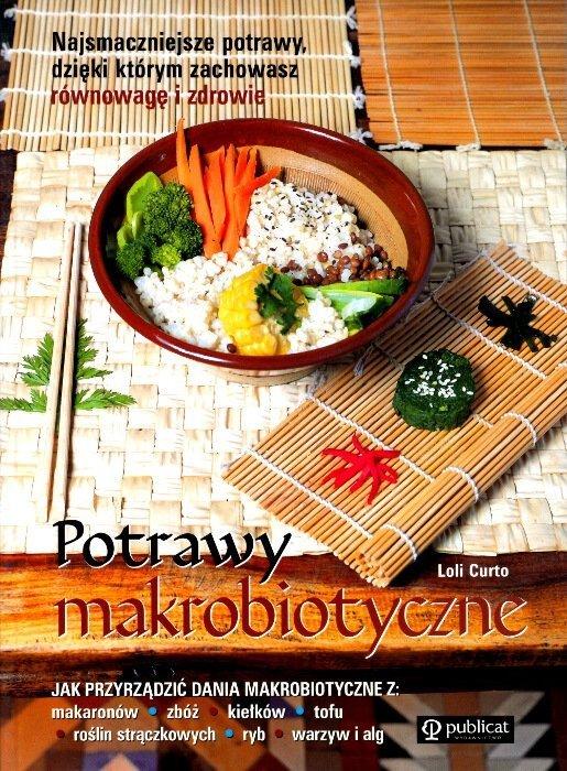 Potrawy makrobiotyczne