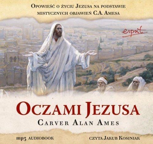 Oczami Jezusa Audiobooki