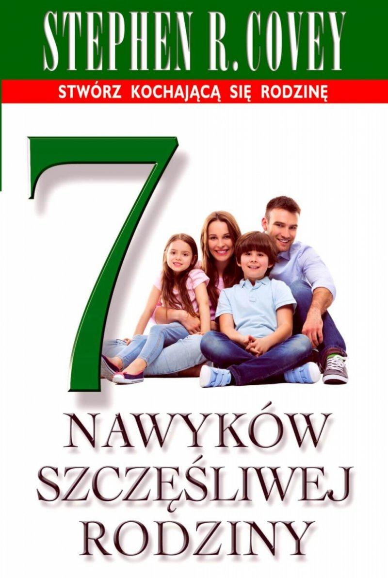 7 nawyków szczęśliwej rodziny