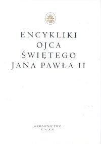 Encykliki Ojca Świętego Jan Pawła II