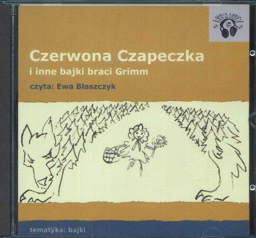 Czerwona Czapeczka i inne bajki braci Grimm Audiobook