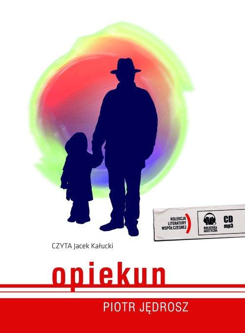 Opiekun Audiobook