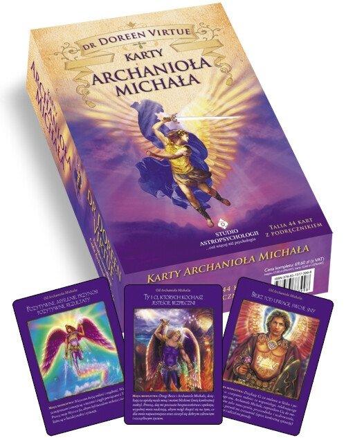 Karty Archanioła Michała