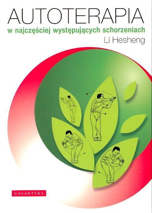 Autoterapia w najczęściej występujących schorzeniach
