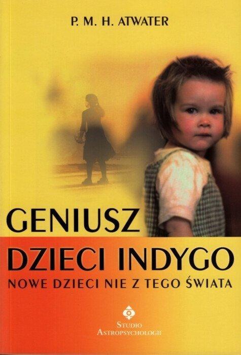 Geniusz Dzieci Indygo