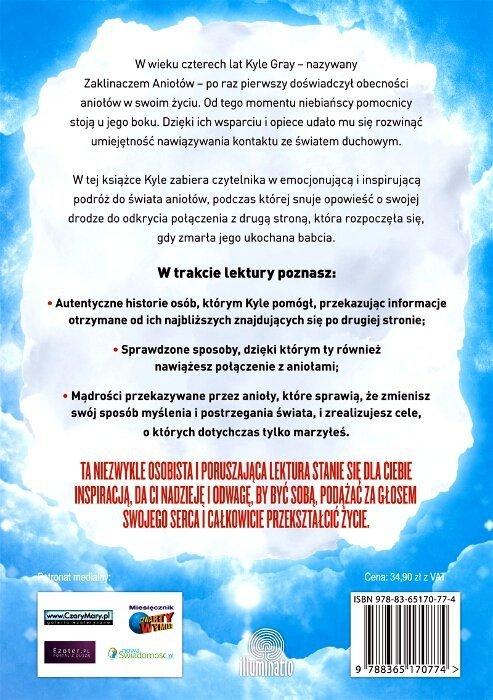 Szepty aniołów