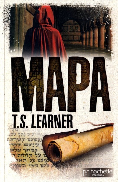 Mapa T.S. Learner