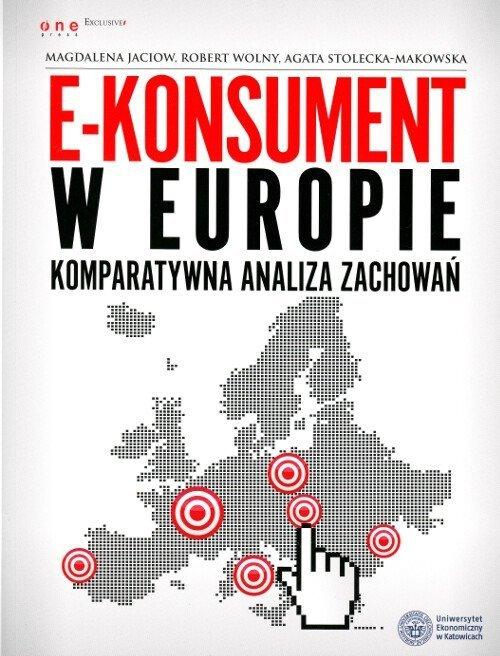 E-konsument w Europie