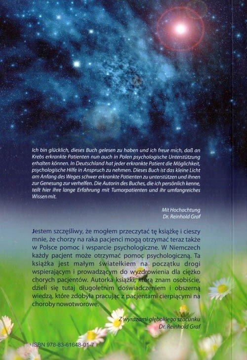 Umysł w walce z chorobą i kreacja zdrowego życia + Płyta