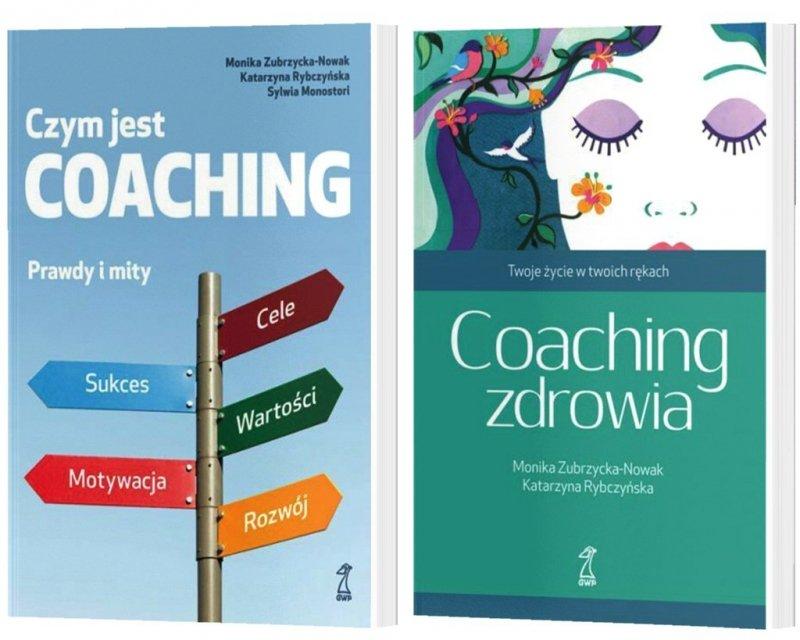 Czym jest coaching Coaching zdrowia
