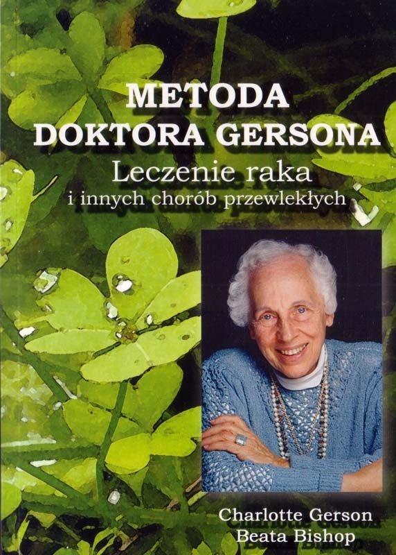 Metoda doktora Gersona