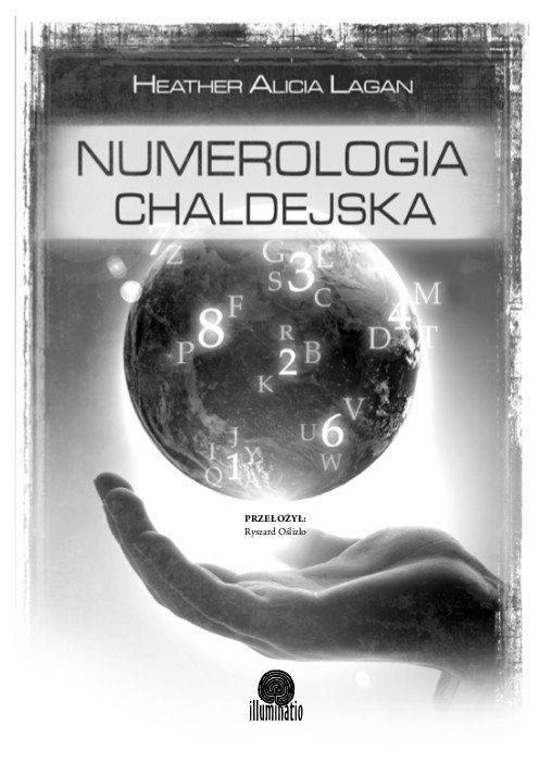 Numerologia chaldejska
