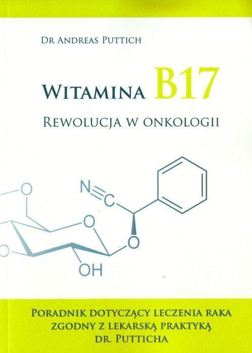 Witamina B17 Rewolucja w onkologii