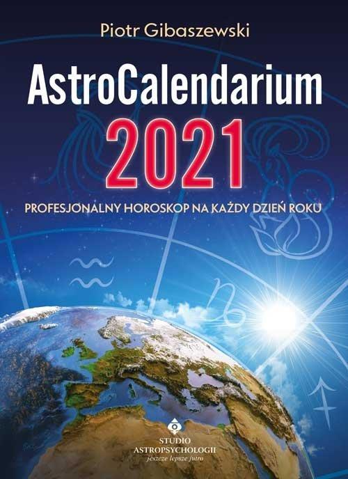 AstroCalendarium 2021