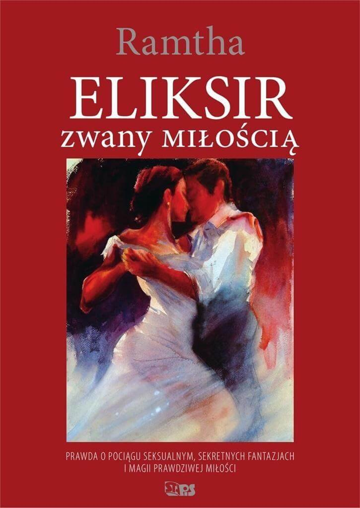 Eliksir zwany miłością